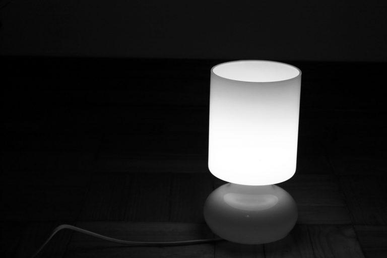 Oświetlenie wnętrz z wykorzystaniem lamp kloszowych