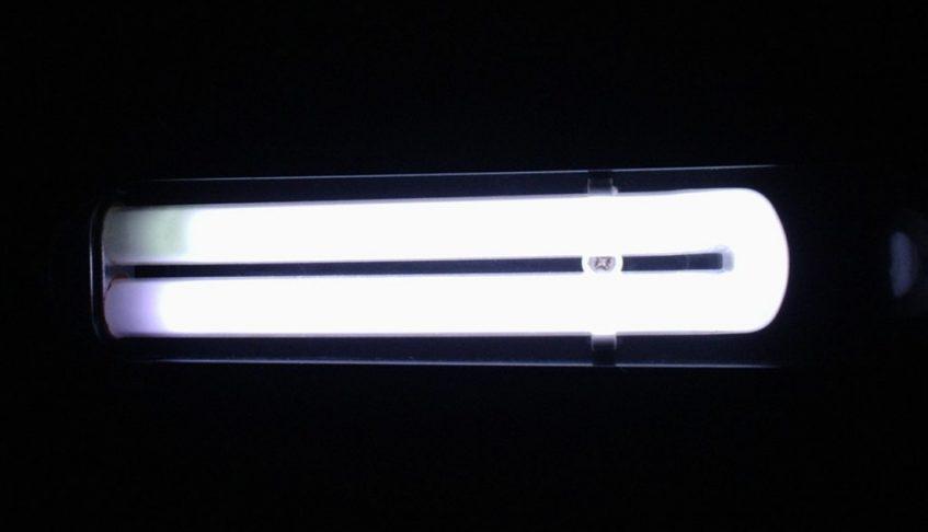 Praktyczne podświetlenie mebli do kuchni