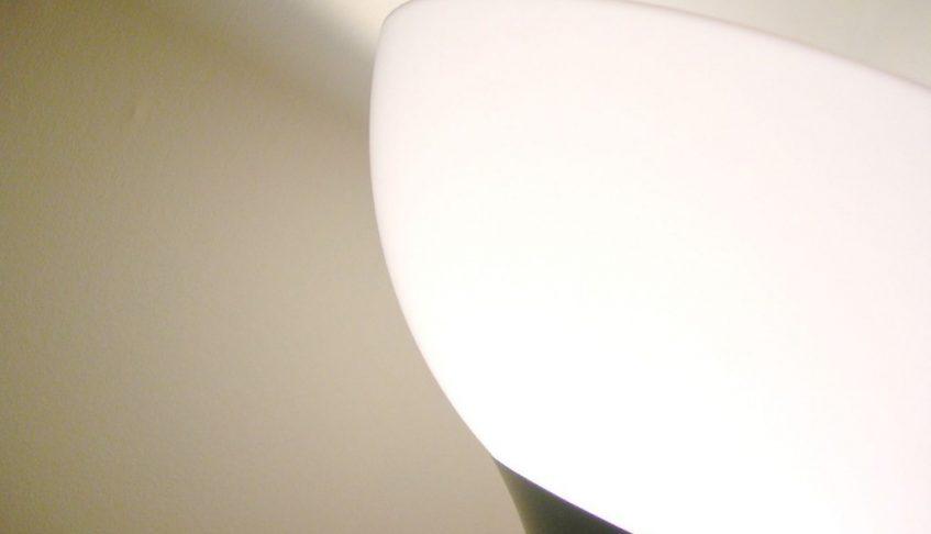 Światło tańsze i przyjazne dla człowieka